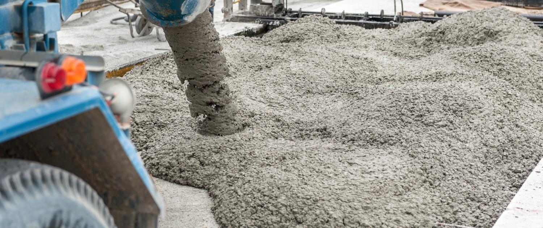 Марка бетона М100 (B7.5)