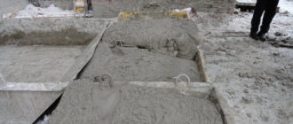 Марка бетона М150 (B12.5)